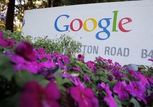 Google попал под шквал критики из-за политики конфиденциальности