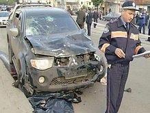 Харьков выделил 60 тысяч гривен семьям погибших в ДТП