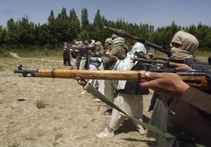СМИ: Проживающие в Британии афганцы несколько месяцев в году воюют на стороне талибов