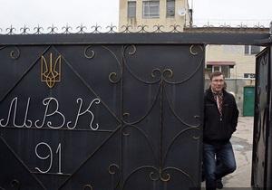 В ЕС  салютуют  освобождению Луценко, но помнят об  оставшемся случае выборочного правосудия