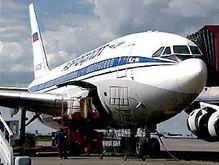 В России самолет совершил вынужденную посадку из-за пьяного пассажира