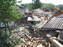 На Буковине опасный оползень: разрушены 19 домов