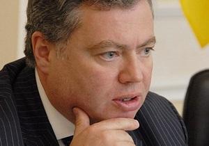 Суд отказал Генпрокуратуре в аресте бывшего первого замминистра юстиции