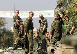 Минобороны РФ опровергло информацию СМИ о том, что призывников будут отправлять в Чечню