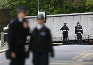 Еще двое человек задержаны по делу об убийстве в Лондоне