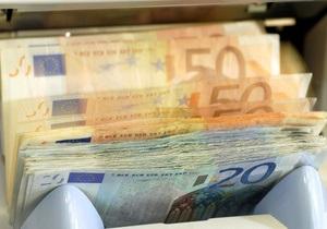 Межбанк открылся снижением котировок в евро