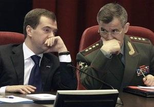 Медведев поручил главе МВД разобраться в резонансной аварии с участием авто вице-президента ЛУКОЙЛа