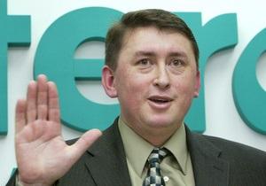 Прекрасные офицеры: Мельниченко и Недзельский создадут новую партию