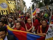 Тибет закрыт для иностранцев