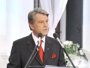 Ющенко знает о пяти планах срыва обсуждения его изменений в Конституцию