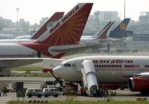 Индия ввела повышенные меры безопасности на самолетах в связи с террористической угрозой