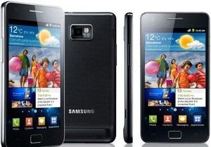 Лучший антиайфон. Обзор смартфона Samsung Galaxy S II