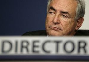 Глава МВФ может принять участие в президентских выборах во Франции