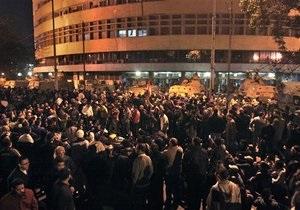 Лидер египетской оппозиции предупредил об опасности социального взрыва