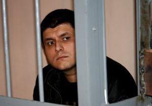 Водителю, врезавшемуся в толпу людей в Луганске, сократили срок на два с половиной года