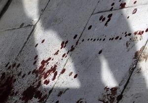 В Донецкой области пьяный школьник выстрелил в подростка