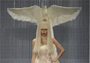 Дизайнер Джессики Альбы и наряды из человеческих волос. Объявлена программа MBKFD