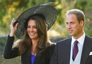 На свадьбе принца Уильяма и Кейт Миддлтон будет сделано более 320 млн фотографий