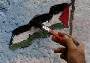 МИД Палестины: Государственность Палестины могут признать в сентябре