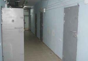 Генпрокурор предложил выпустить арестованных, находящихся в СИЗО более двух месяцев