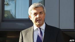 В Британии министр уволился из-за нарушения ПДД в 2003 году