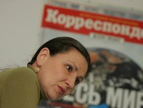 Богословская считает, что Украина и Россия должны совместно управлять Севастополем