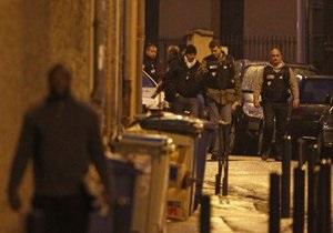 Преступления в Тулузе: Подозреваемый заявил, что Аль-Каида предлагала ему стать смертником
