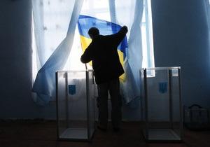 Комитет избирателей Украины назвал виновных в срыве внеочередных выборов мэра Измаила