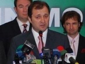 Оппозиционные партии Молдовы начали переговоры по созданию правящей коалиции
