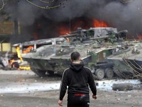 Генсек ООН предупреждает о возможном всплеске межэтнического насилия в Косово