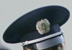 Среди стрелявших по прохожим в Кировограде был милиционер