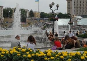 Черновецкий определил, где в Киеве можно продавать мороженое