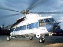 Российские вертолеты Ми-17 будут собирать в Китае