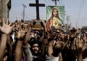 Беспорядки в Пакистане: христиане протестуют после погромов, требуя защиты от мусульман