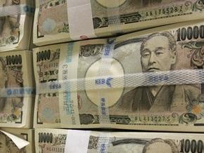 В Японии объем промпроизводства снизился на 10%