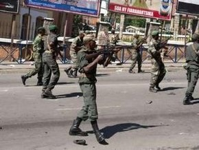 Столкновения на Мадагаскаре: один человек убит, 12 ранены