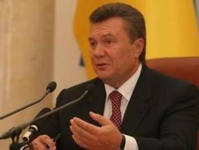 Янукович сравнил правительство Тимошенко со  сборной солянкой