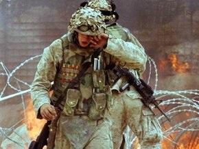 В Ираке погибли три американских военнослужащих