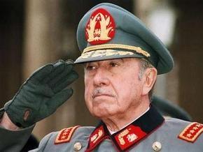 Чилийский судья выдал ордер на арест 129 пособников Пиночета