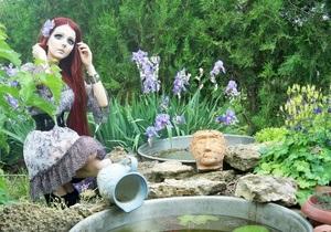 Девушка-аниме из Одессы стала новой звездой интернета