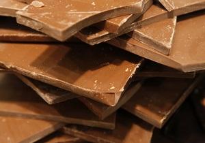 ВВС Україна: Шоколадные пуристы выбирают стопроцентный шоколад