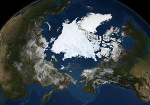 ВМФ РФ: Россия наращивает боевые возможности в Арктике