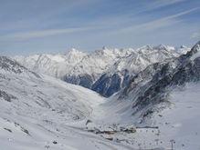 Катастрофа в Альпах: альпинисты пропали без вести