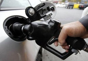 НАК Нафтогаз вновь не удалось реализовать ни тонны  дешевого  бензина на аукционе