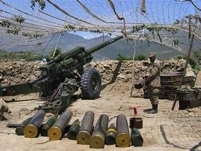 Пакистанские войска отбили у талибов центр провинции Бунер