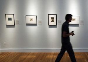 В Тернопольской области из музея похитили картины стоимостью в $60 000