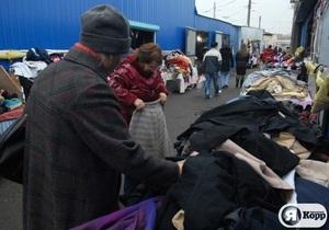 В Прикарпатье торговца секонд-хендом подозревают в многомиллионном уклонении от уплаты налогов