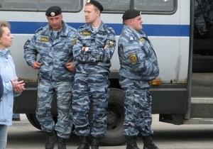 Счетная палата РФ заявляет о низком уровне подготовки милиционеров