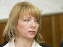 Катерина Ющенко не планирует уходить в политику
