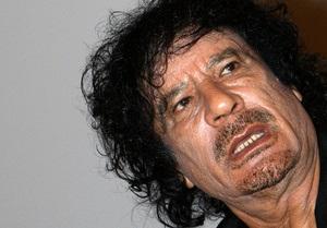 Каддафи не видит необходимости в штурме Бенгази: С мятежниками справятся сами жители города